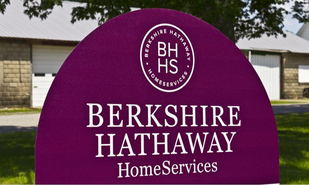 Прибуток Berkshire Hathaway в третьому кварталі виріс на 82%