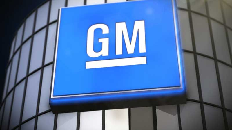 General Motors reports profit growth of 74%