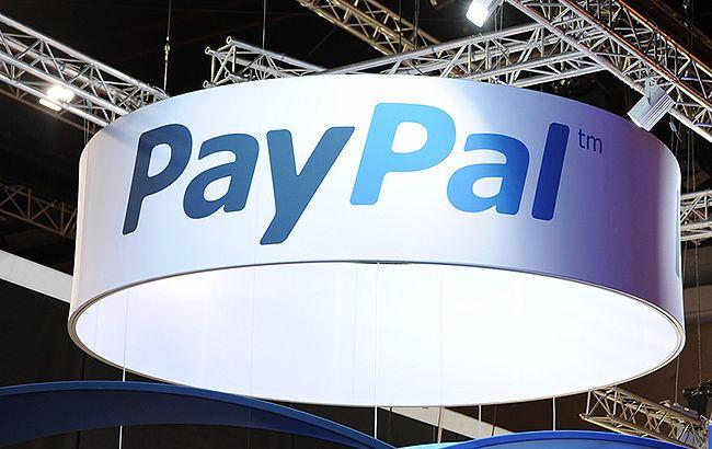 Акции PayPal упали на 6%