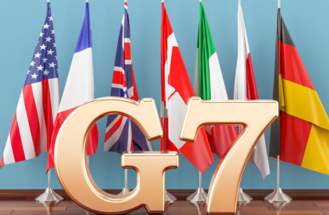 The G7 called on Ukraine to act quickly due to the crisis in the CCU