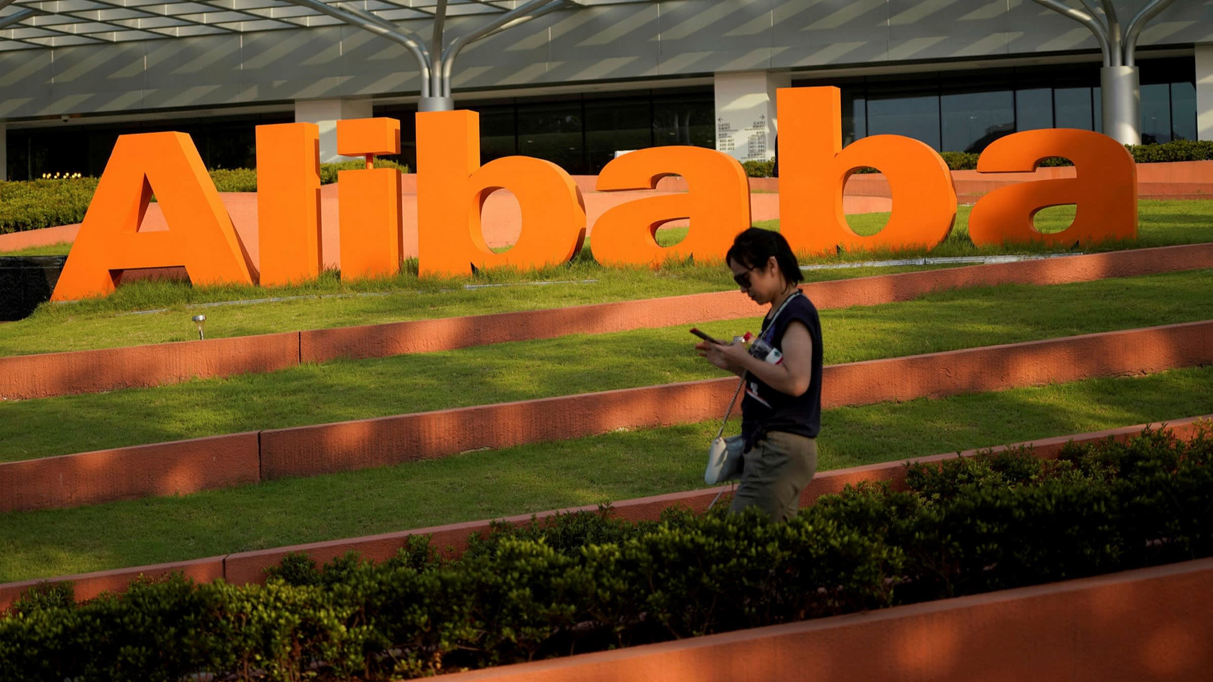 Alibaba's financial report exceeded expectations, with a record 60% growth in the cloud computing business