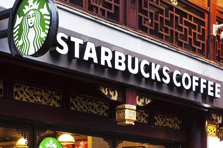 Starbucks demonstrates rapid sales recovery