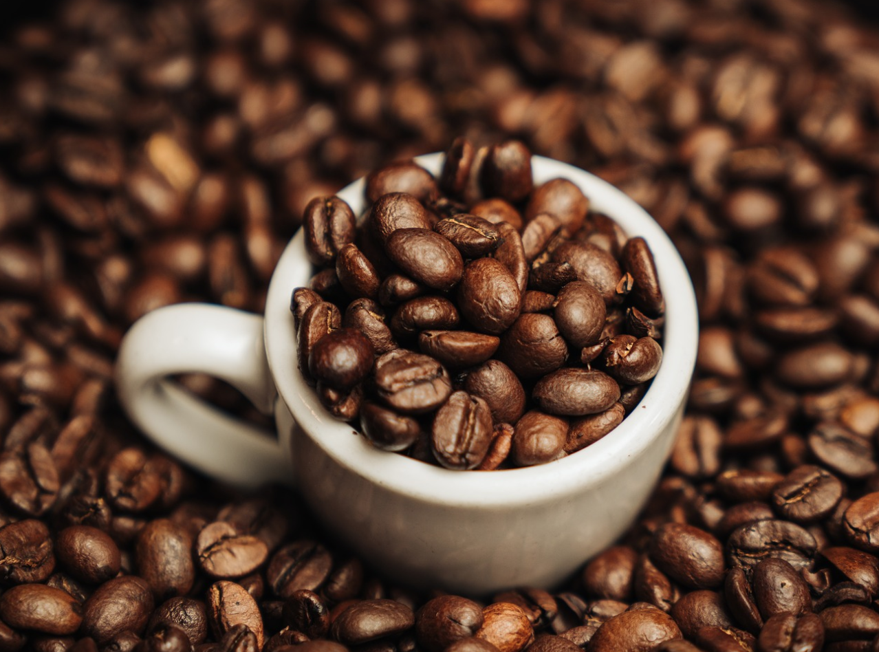 The largest coffee manufacturer Strauss Group has opened a distribution center in Kyiv