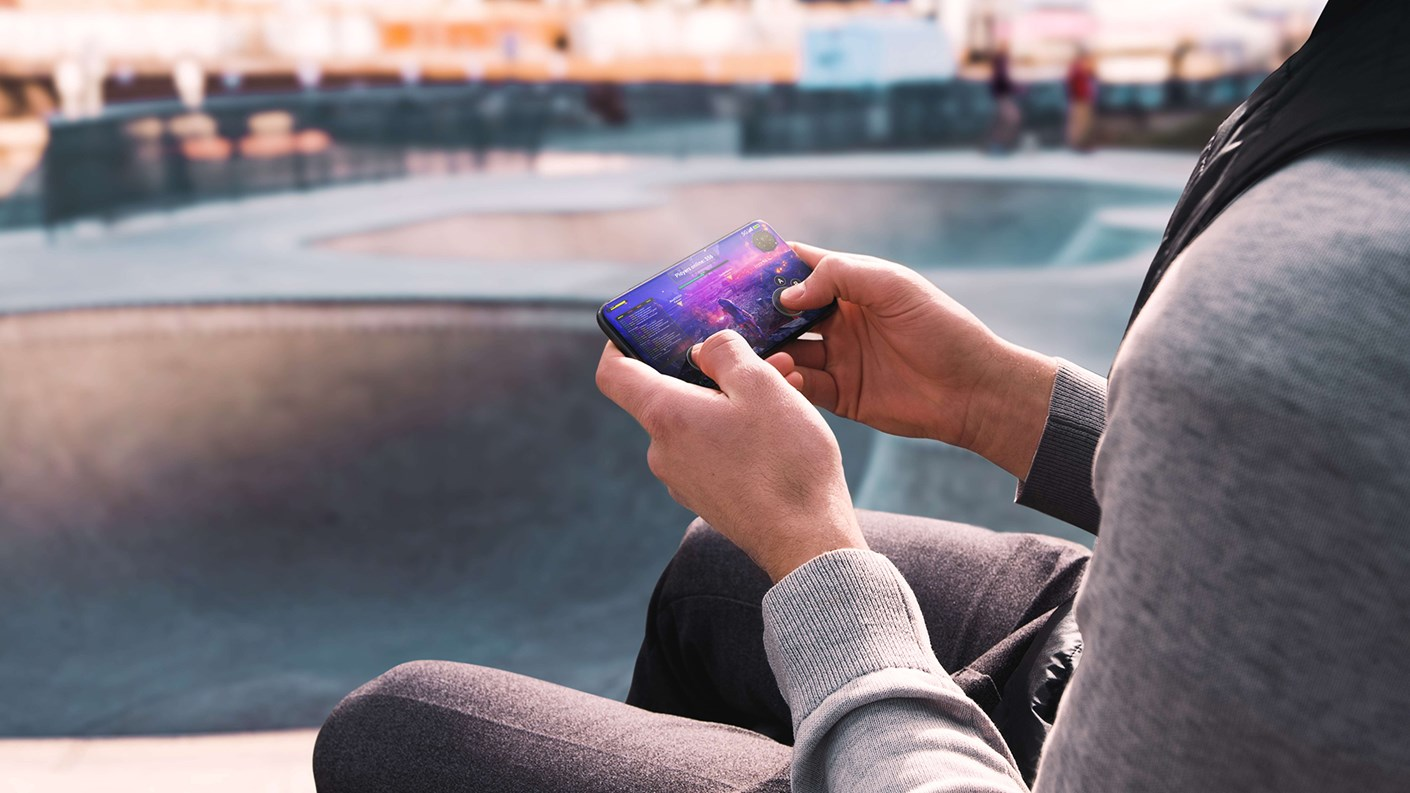 Ericsson: ринок споживачів 5G-послуг сягне 31 трлн доларів до 2030 року