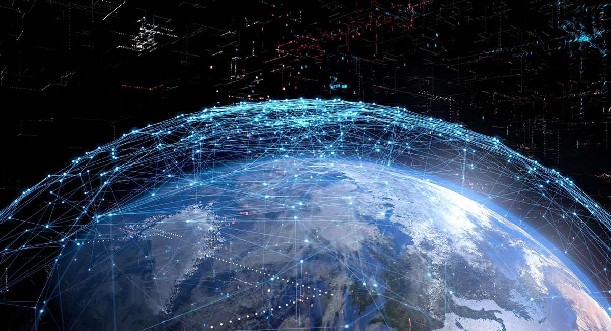 Starlink запустится в Европе в феврале 2021 года
