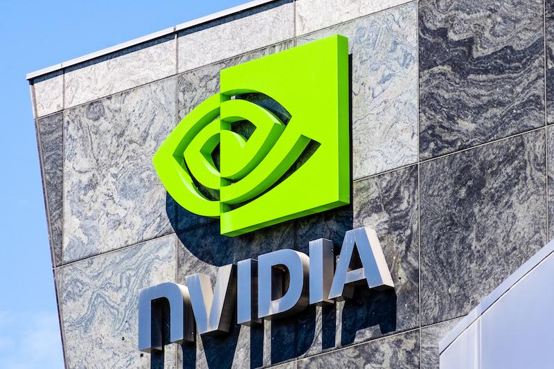 Nvidia получила рекордную квартальную выручку