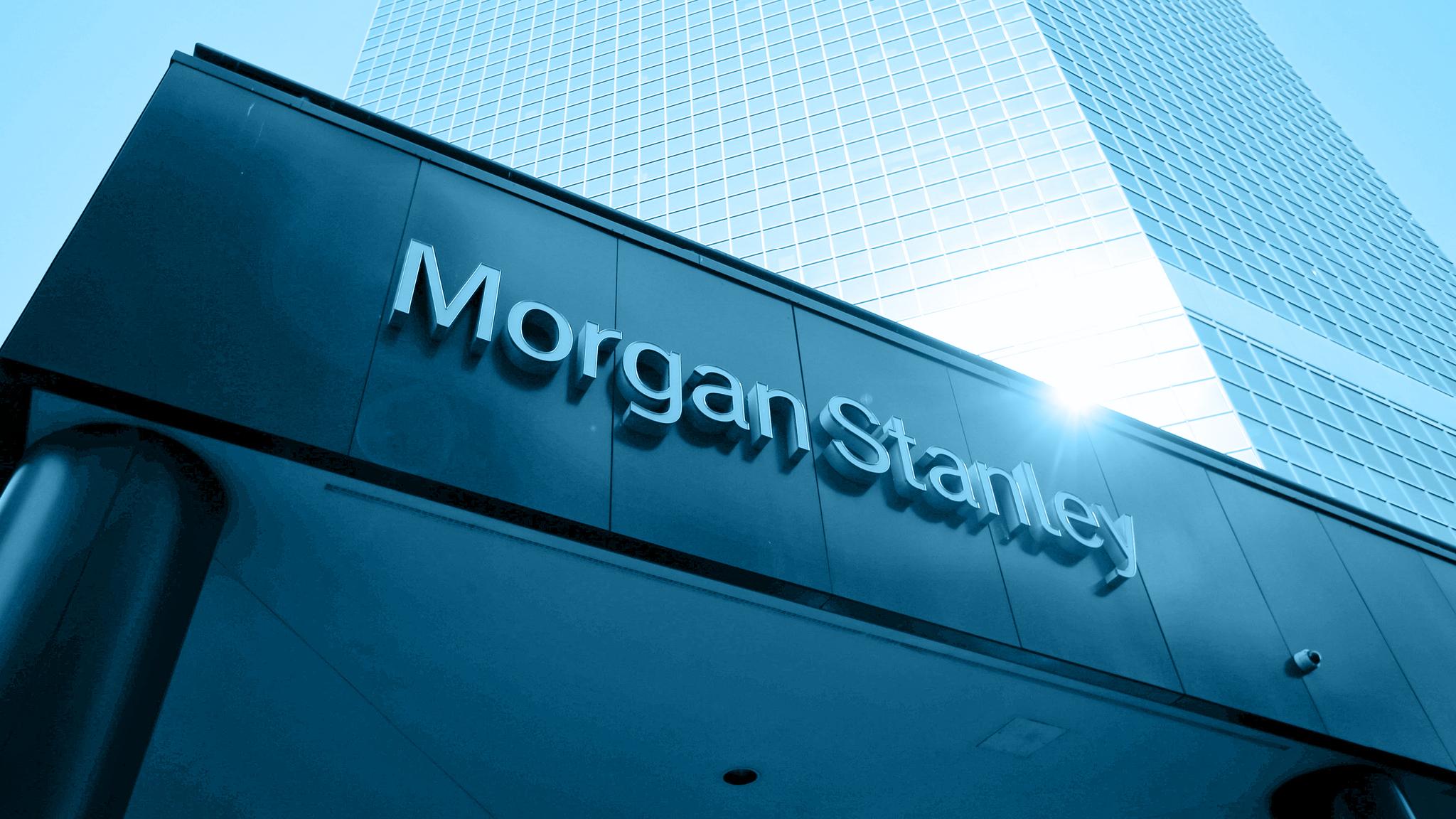Morgan Stanley предсказал Tesla копирование стратегии Apple
