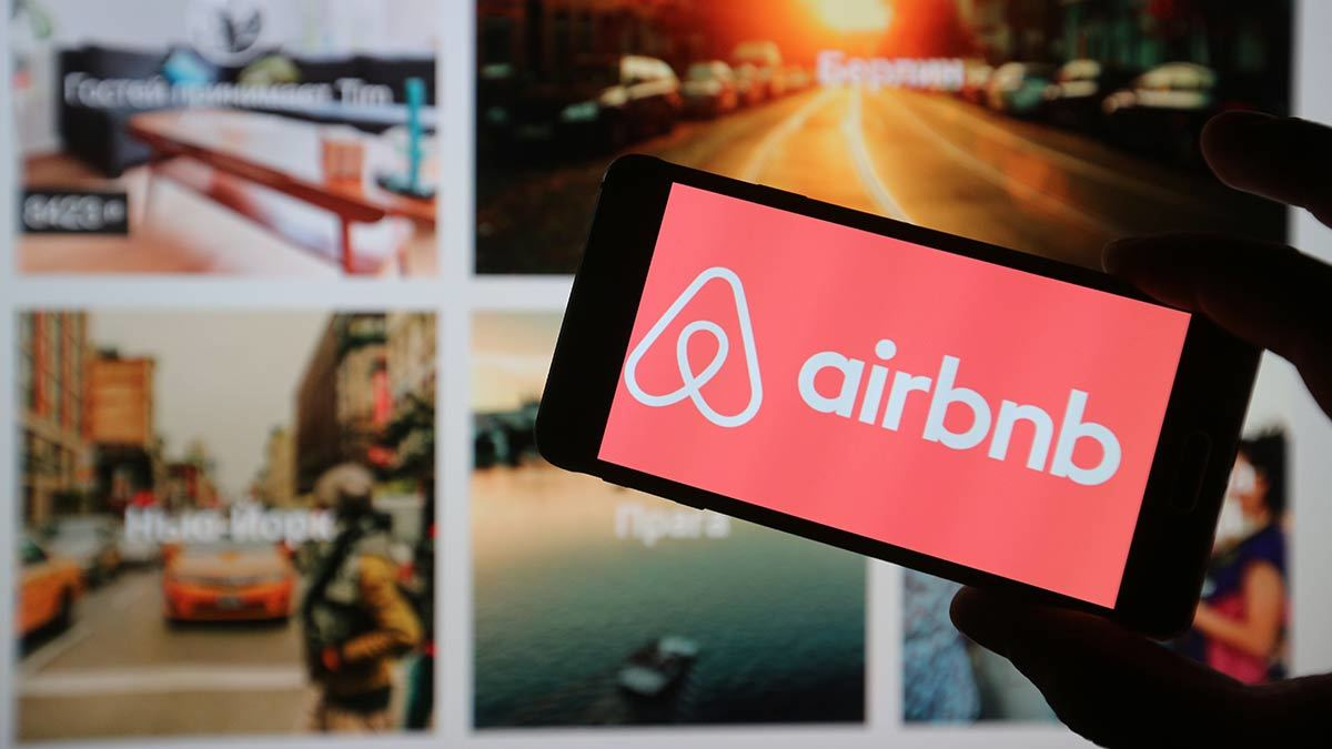 Airbnb intends to raise $ 1 billion from the initial public offering