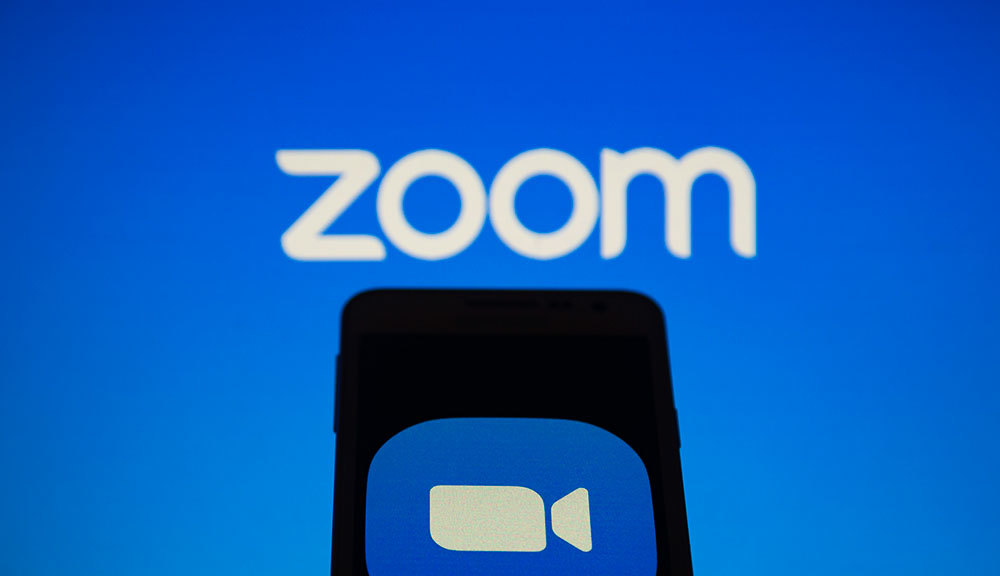 Shares of Zoom and other IT companies crashed on news of successful testing of the vaccine from COVID-19