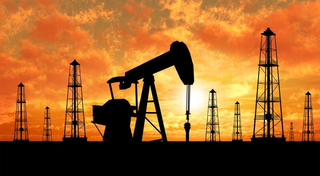 The price of oil exceeded $ 44 on news from the United States