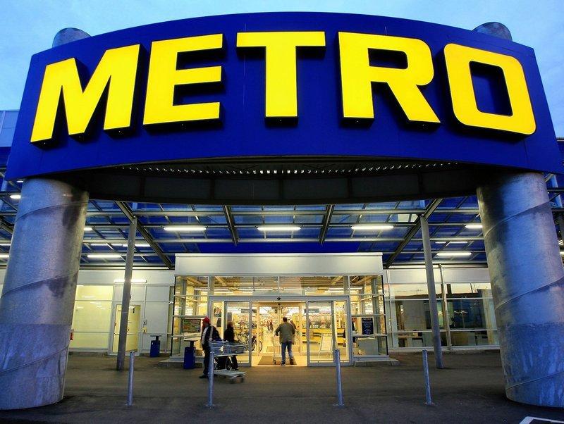 METRO AG вшосте увійшла до списку компаній Dow Jones Sustainability Index