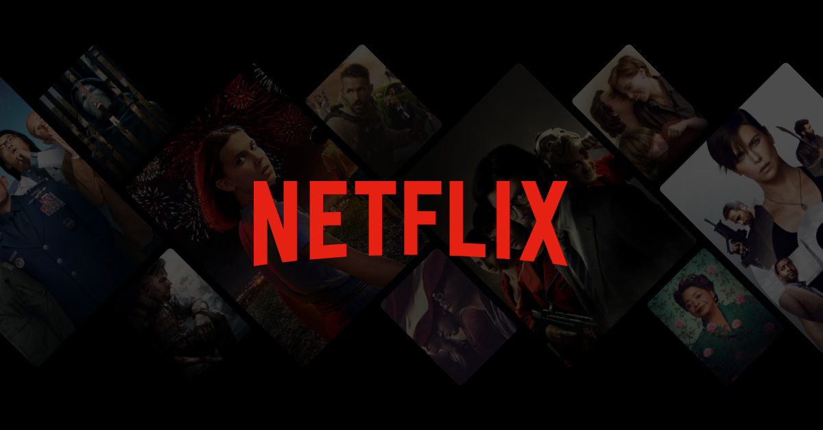 Netflix's future growth will come from India and other major Asian markets