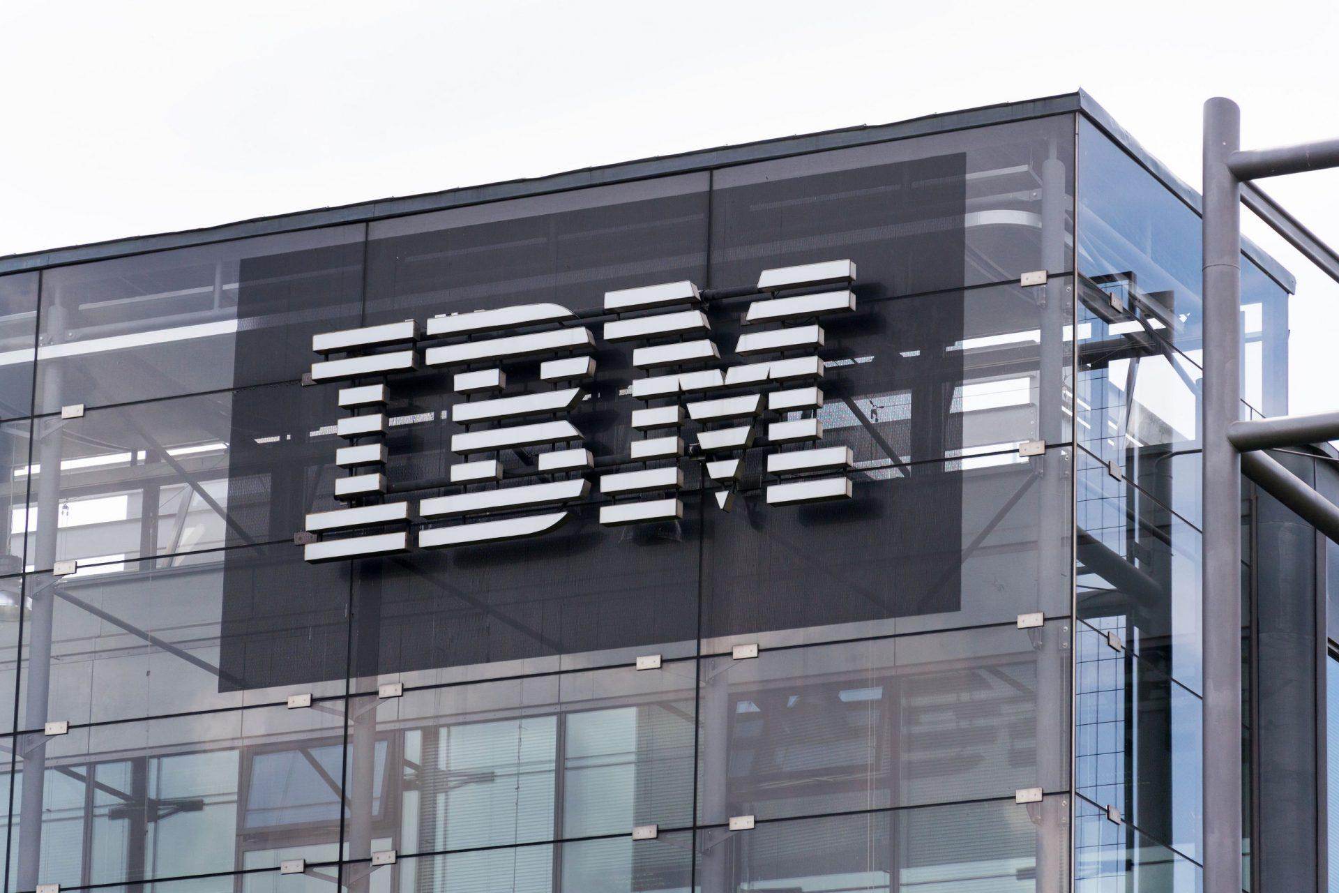 IBM сократит 10 тыс. сотрудников в Европе