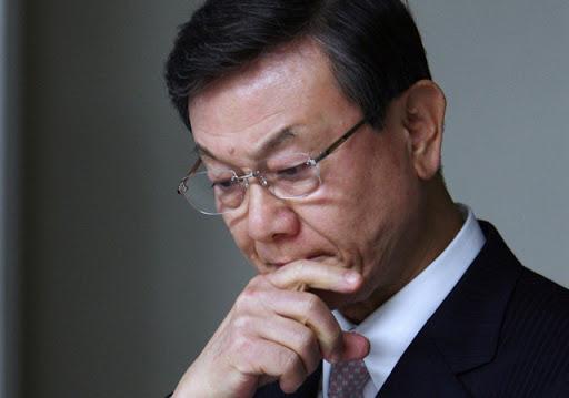Генеральний директор Panasonic піде у відставку