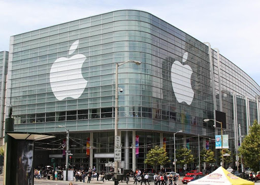 Apple announced the third presentation since the beginning of the year