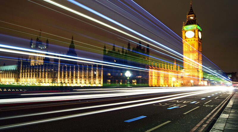 У Великобританії створять регулятор для технологічних корпорацій
