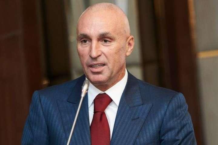 Ярославський звернувся до Зеленського через арбітраж щодо Мотор Січ