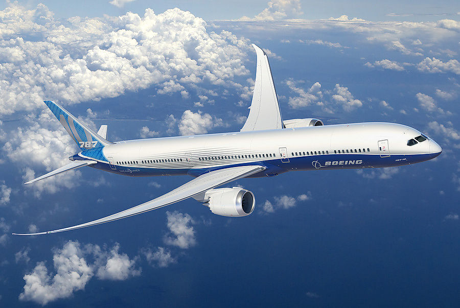 Boeing підсилює перевірку Dreamliner після виявлення нових несправностей