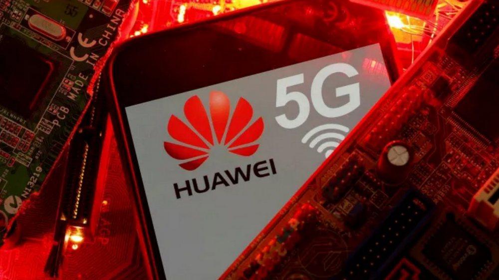 Великобритания вводит запрет на установку 5G-оборудования от Huawei