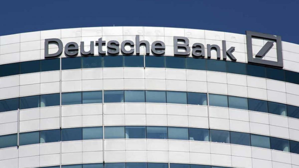 До кінця року Україна залучить кредит від Deutsche Bank до 350 млн доларів