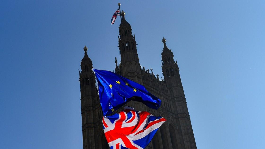 ЄС і Британія визначили крайній термін укладення угоди про відносини після Brexit