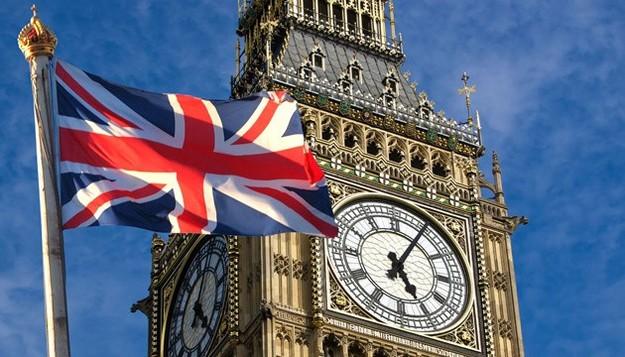 ВВП Великобритании растет шестой месяц подряд