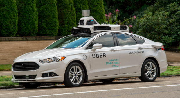 Uber stops developing a car without a driver