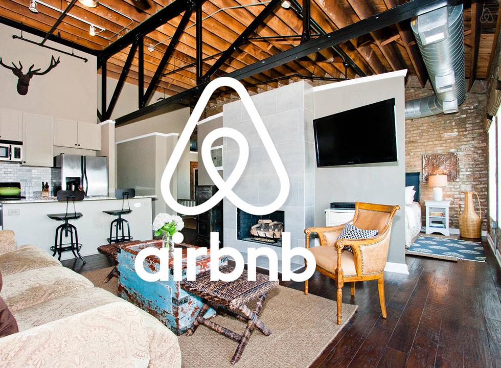 Вартість Airbnb подвоївся в перший день торгів і перевищив $100 млрд