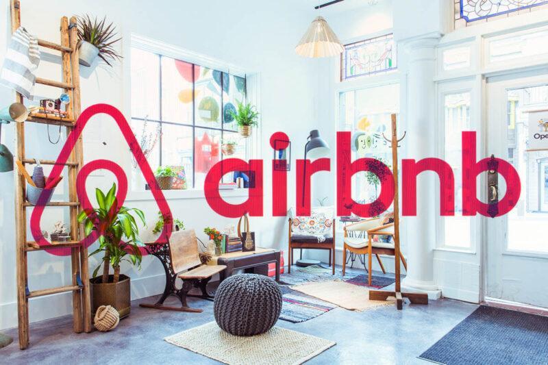 Airbnb виходить на біржу