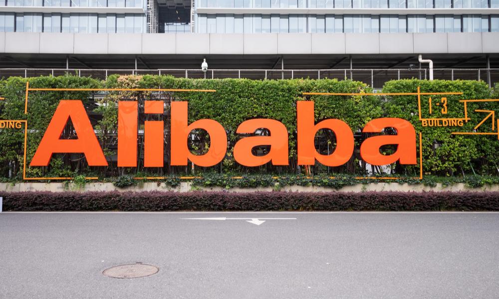 Китай запускает антимонопольное расследование в отношении Alibaba