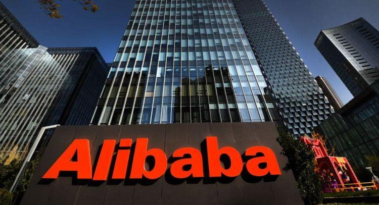 Акции Alibaba продолжают падение на фоне давления властей