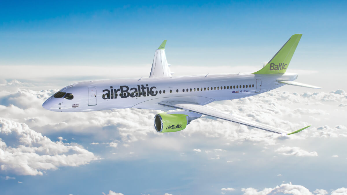 AirBaltic will resume flights to Ukraine