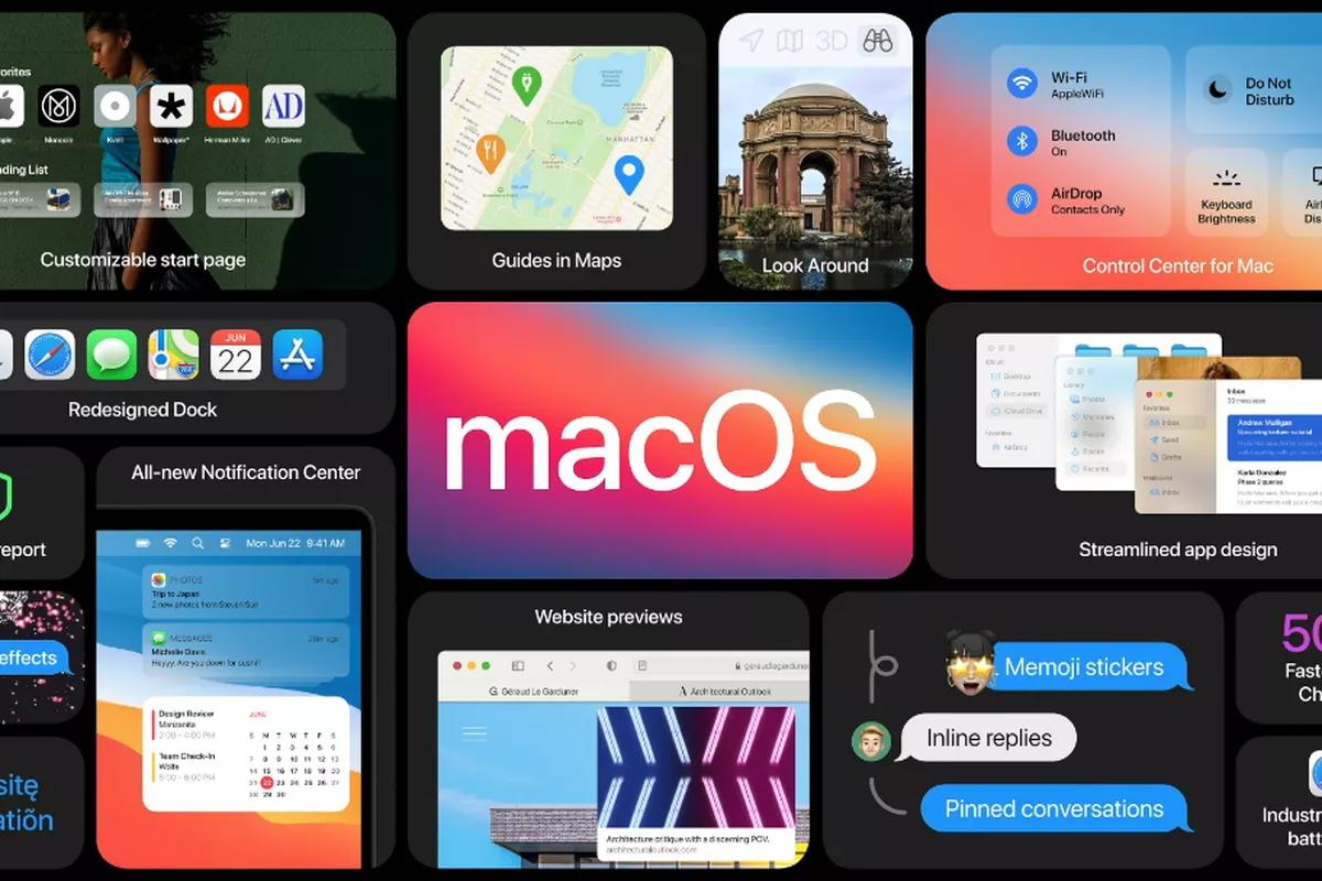Amazon додала MacOS в свій хмарний сервіс для підтримки розробників
