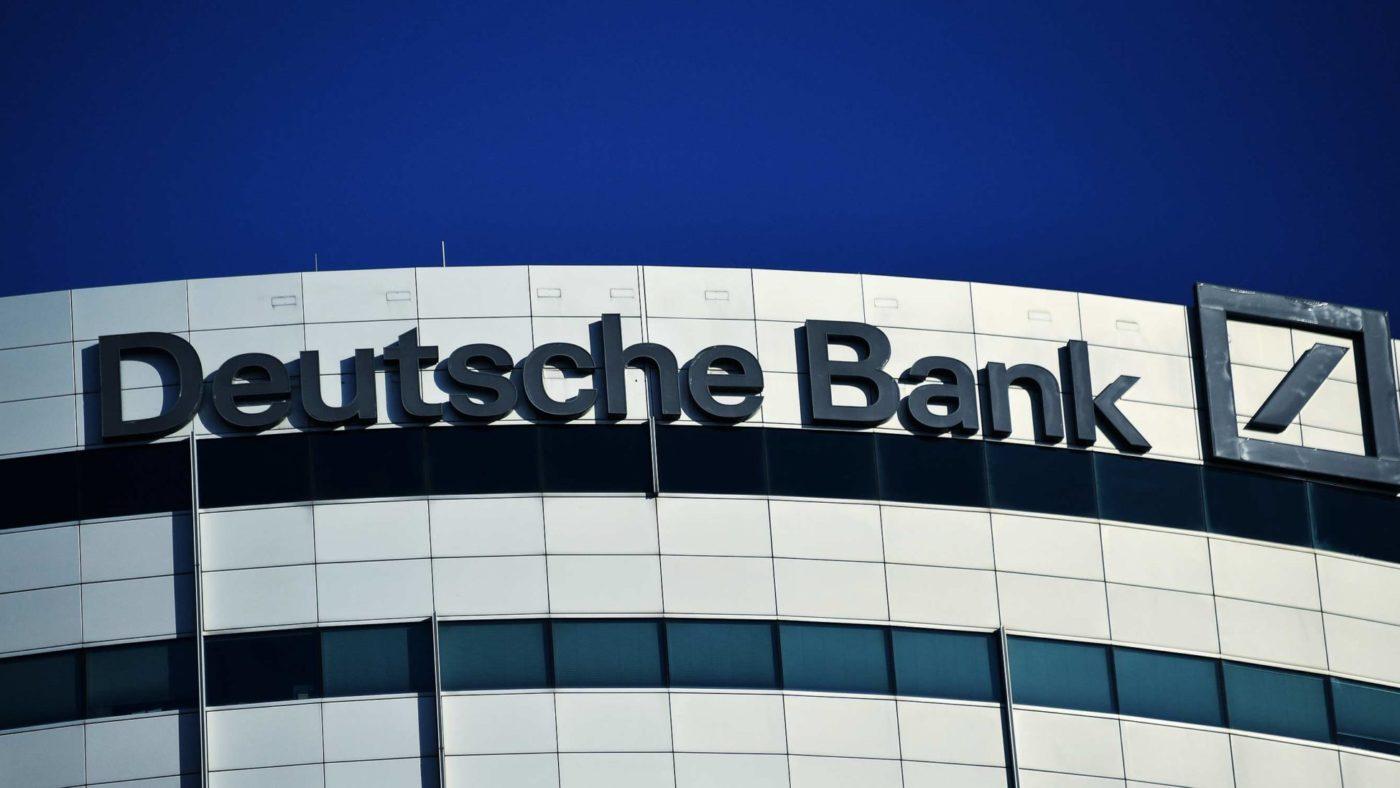 Deutsche Bank став останнім великим банком, який залишає Волл-стріт