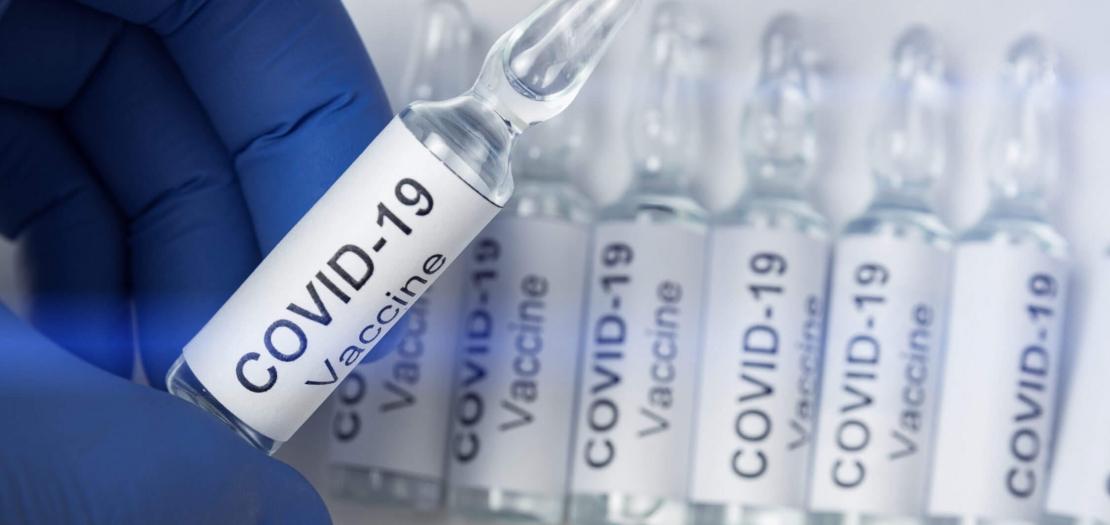 МОЗ уточнив терміни отримання вакцин від коронавірусу