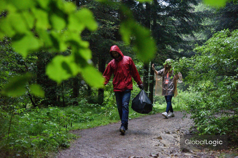 Еко-активність українців зросла втричі у 2020 році