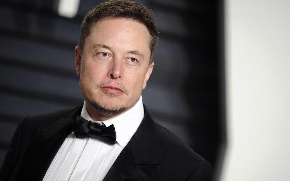 Состояние Илона Маска сократилось на $9 млрд за день