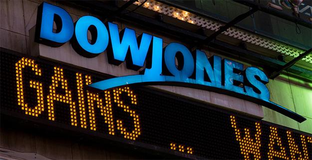 S&P Dow Jones исключит 10 китайских компаний из своих индексов