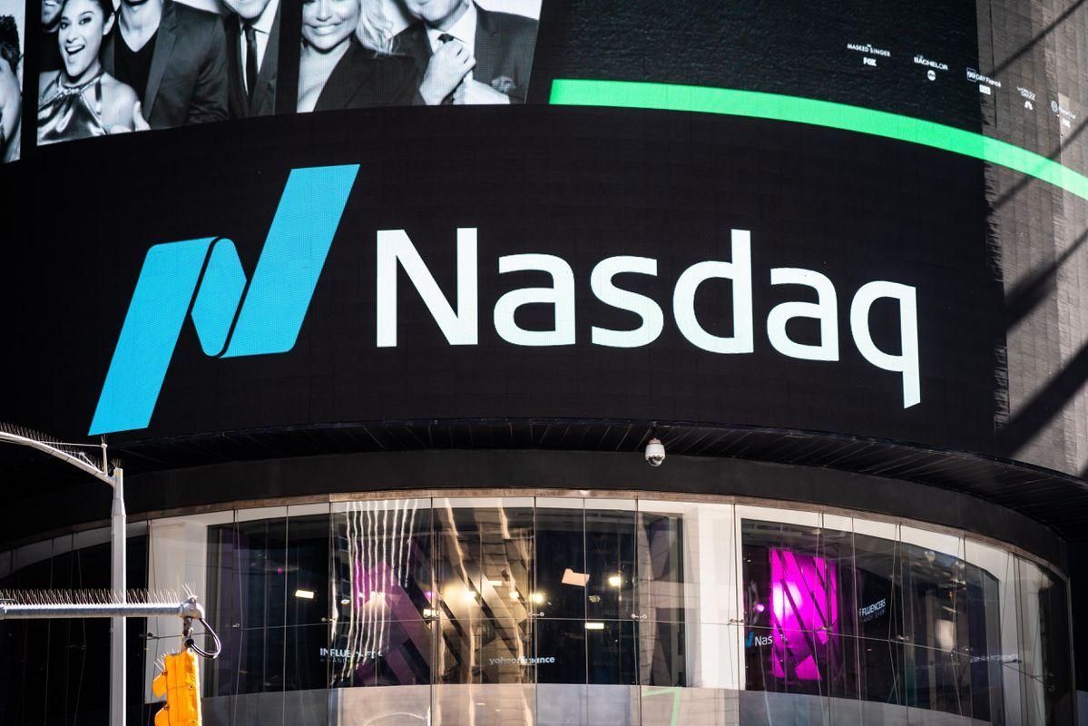 Nasdaq закрився з підвищенням на тлі зростання акцій технологічного сектора