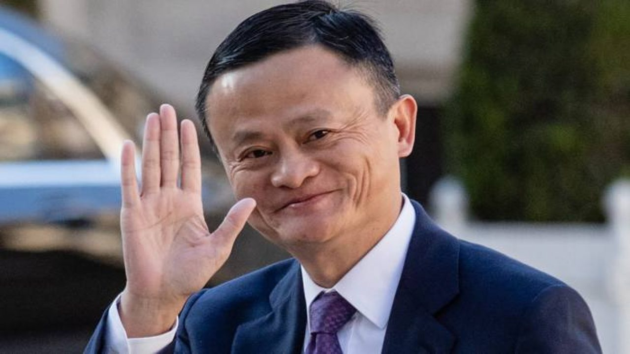 Джек Ма запропонував владі Китаю будь-яку з платформ Ant Group