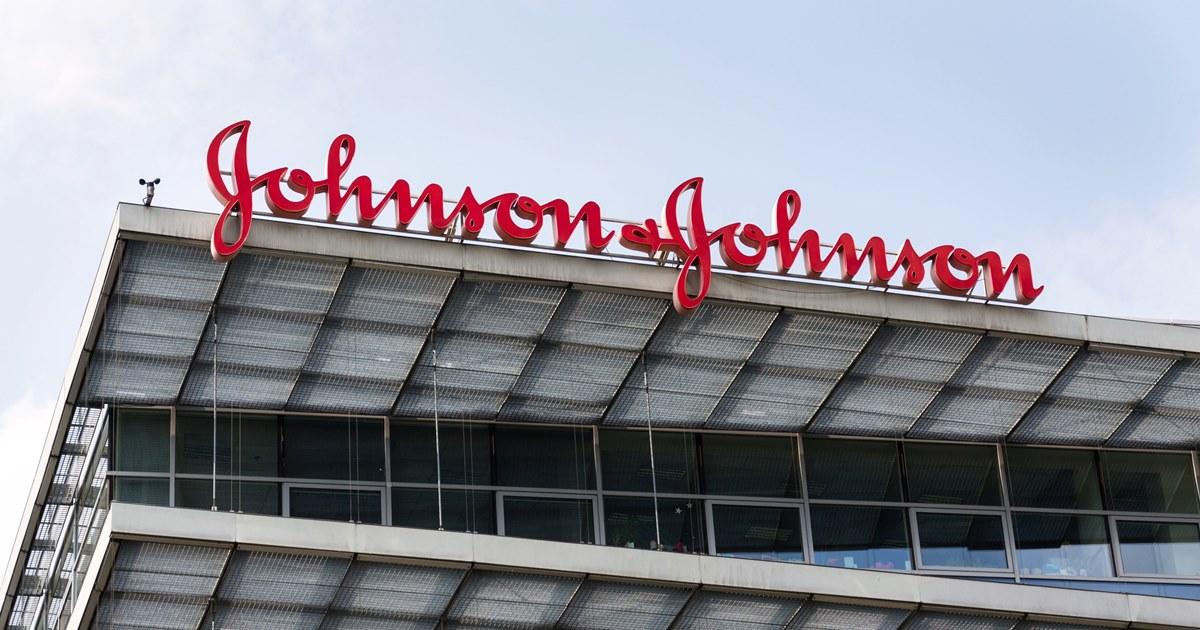 Johnson & Johnson планирует к завершению испытания своей вакцины