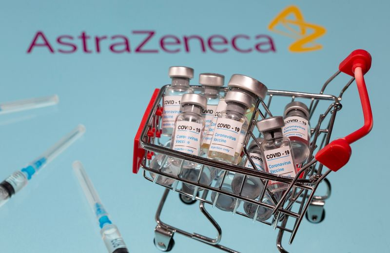 Перша країна у світі схвалила вакцину AstraZeneca