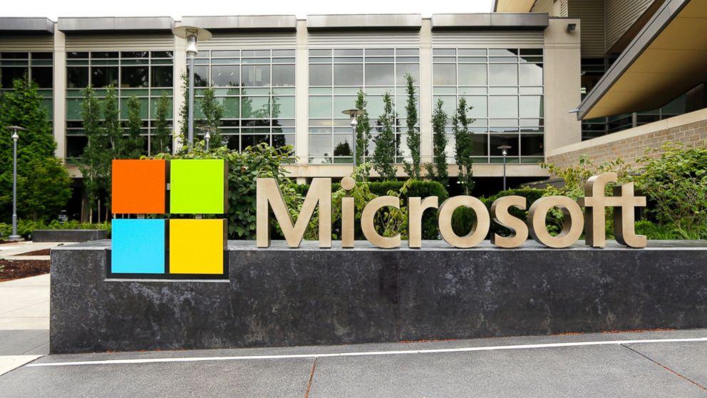 Microsoft начала разработку собственных процессоров, — Bloomberg
