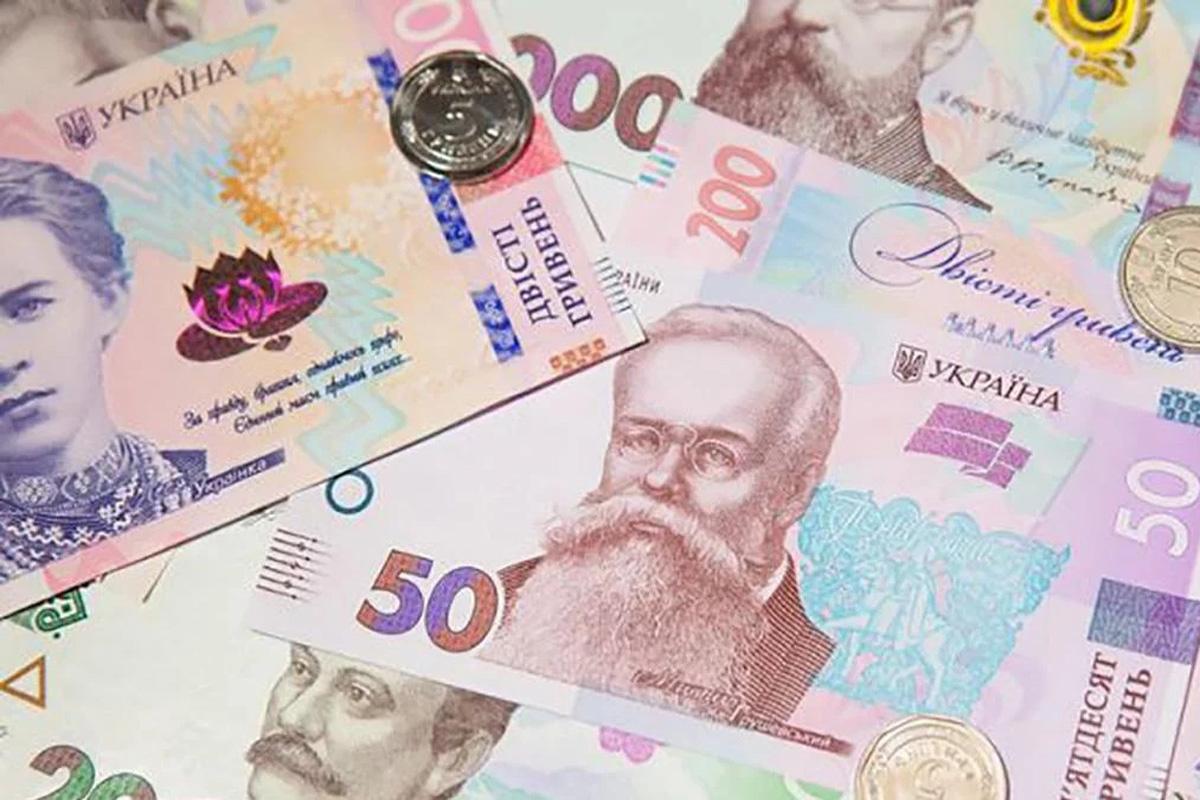 Дефіцит бюджету-2020 перевищив 117 млрд грн