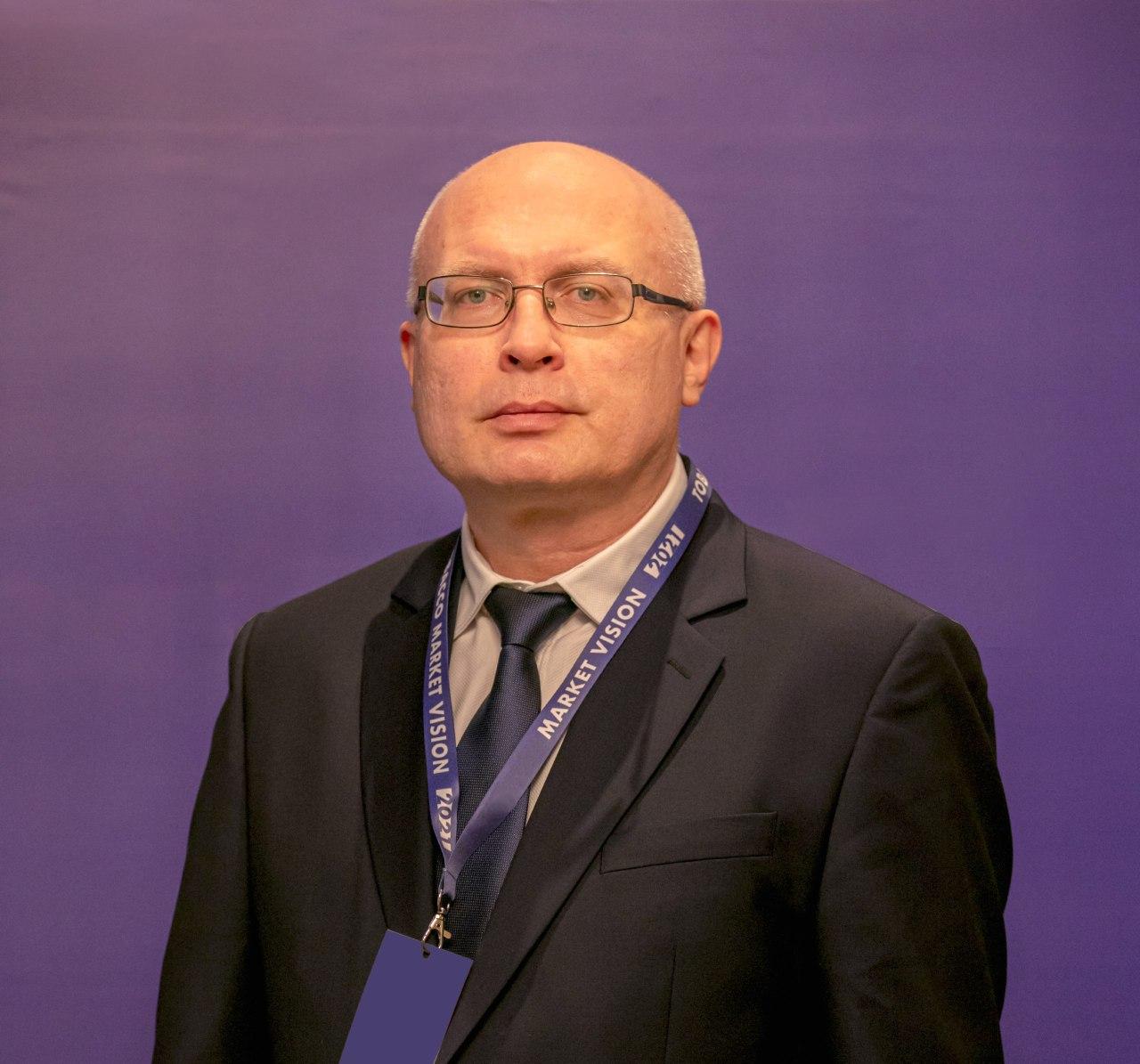 Сергей Кисляков назначен директором по маркетингу и развитию бизнеса Digma Business Group