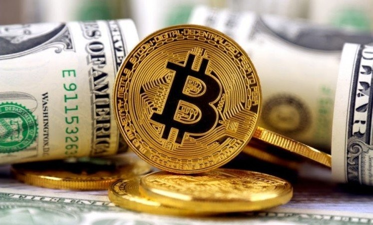 The value of bitcoin has approached $ 20 thousand