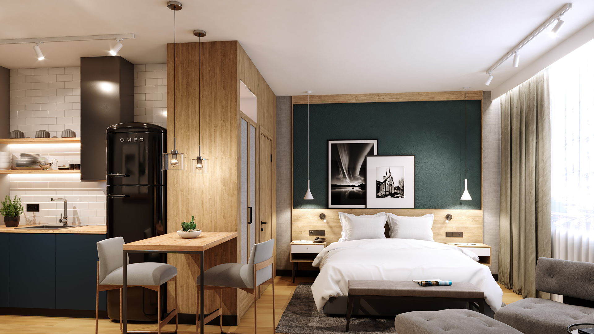Radisson Hotel Group strengthens its extended stay value proposition and ambitiously grows its serviced apartments portfolio across EMEA