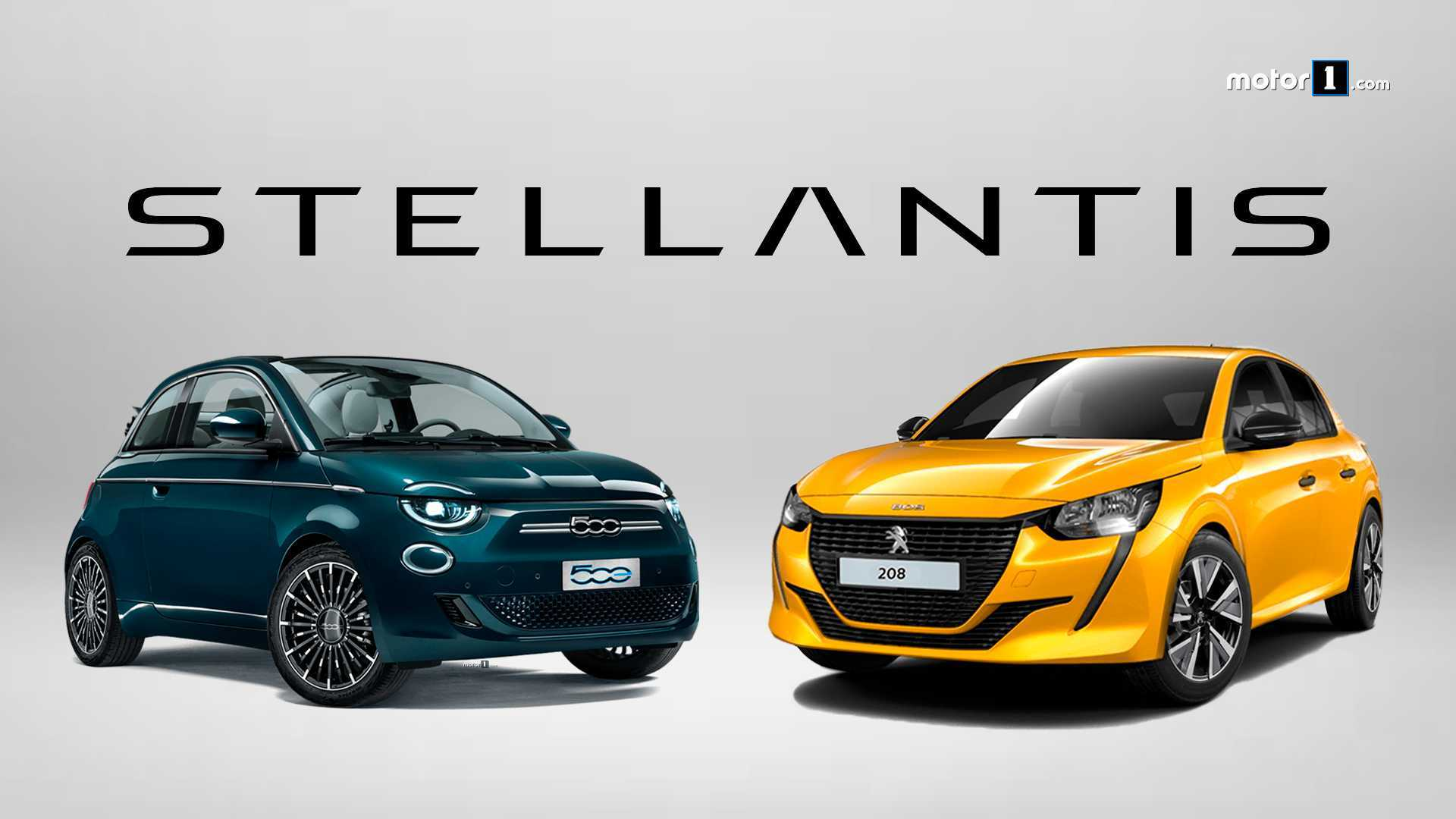 Еврокомиссия одобрила слияние Fiat Chrysler и Peugeot