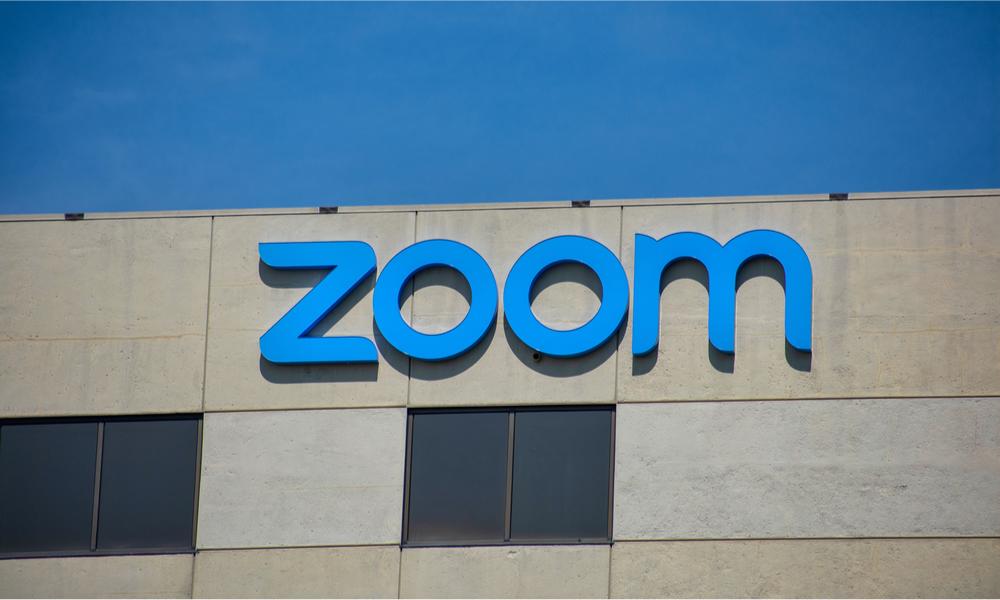 Стан засновника Zoom Еріка Юаня за добу впав більш ніж на $3 млрд
