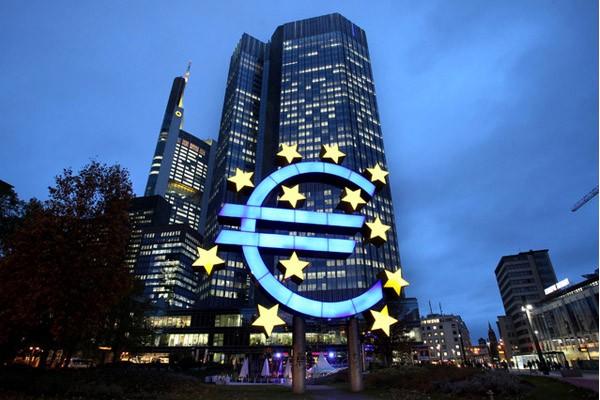 ЄЦБ застеріг від економічних загроз через пандемію COVID-19